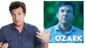 "Jason Bateman Breaks Down His Career, From ""Arrested Development"" to ""Ozark"""