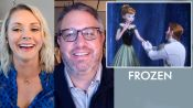 Therapists Review Disney Relationships, from 'Frozen' to 'The Little Mermaid'