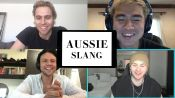 5 Seconds of Summer Teaches You Aussie Slang