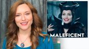 Accent Expert Reviews British Accents in Movies, from 'Mrs. Doubtfire' to 'Maleficent'