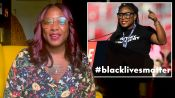 Black Lives Matter Co-Founder Alicia Garza Breaks Down Her Career