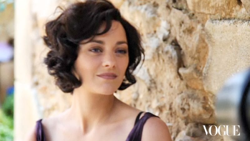 Marion Cotillard Gives Birth To Her Second Baby Vogue