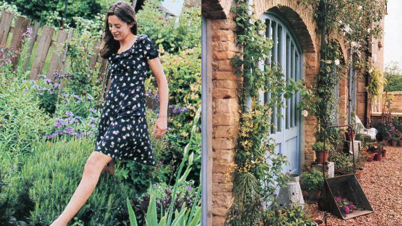 Watch Miranda\'s Garden   Designing A Natural Landscape with Miranda ...
