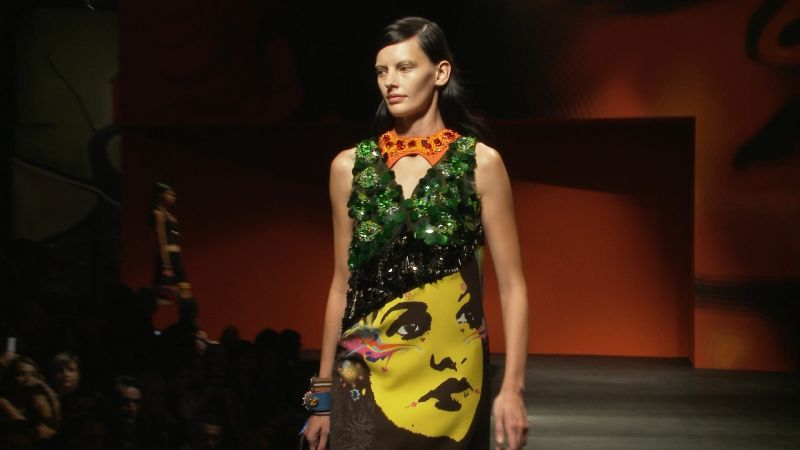 42a41af001d5 Prada Spring 2014 Ready-to-Wear Collection - Vogue