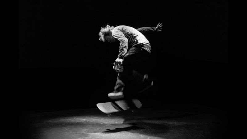 Silicon Valley Has Lost Its Way  Can Skateboarding Legend
