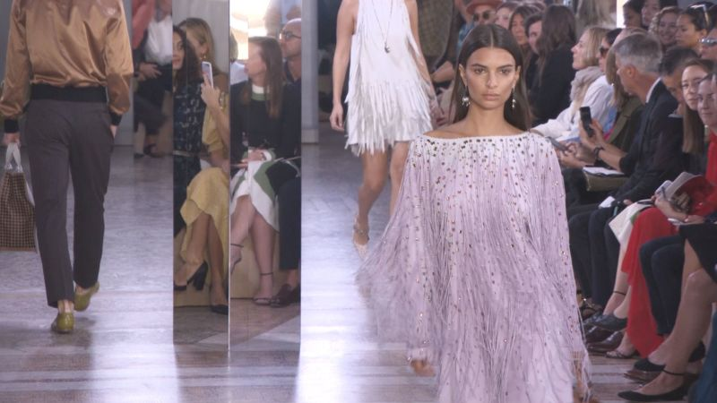 352d6b094520 Watch Vogue Fashion Week