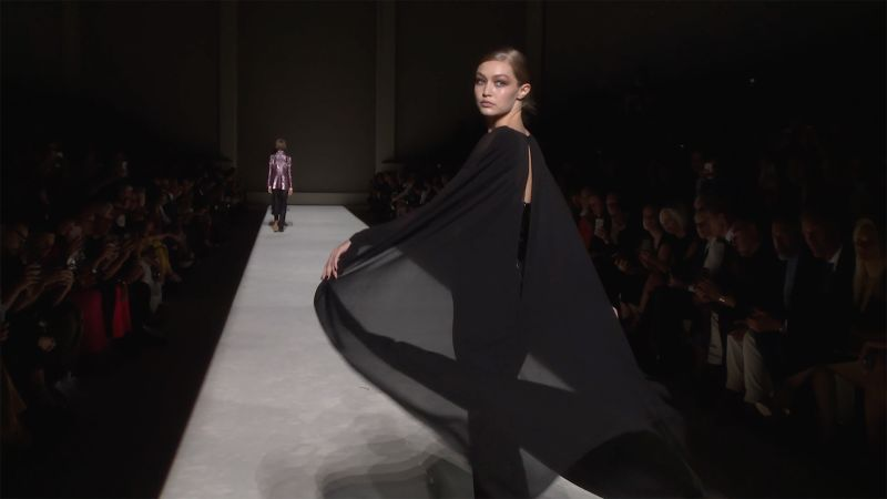 Tom Ford News Collections Fashion Shows Fashion Week Reviews And More Vogue