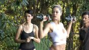 Adele, Doutzen Kroes, and Zoë Kravitz Reveal Their Favorite Body Parts
