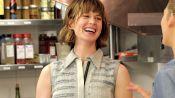 Blake Lively, Seth Meyers, Grace Coddington & Karlie Kloss in Elettra's Goodness