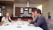 Seth Meyers Shares a Little Family Secret