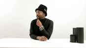 Will.i.am Unboxes a Diamond-Wrapped Smartwatch