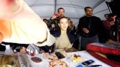 Watch What Happens When We Give Karlie Kloss a GoPro at New York Fashion Week