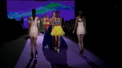 Dsquared2 Spring 2016 Ready-to-Wear