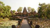 Inside the Exotic Mandapa Reserve in Ubud, Bali