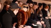 Vogue's Anna Wintour on Paris Fashion Week