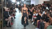 Helmut Lang Spring 2018 Ready-to-Wear