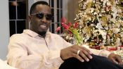 "Sean ""Diddy"" Combs on His Style Icons, Colin Kaepernick, and Biggie's Legacy"