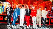 """BTS Takes on L.A.—And It's """"Hella Lit"""""""