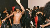 Telfar Takes Us Behind-the-Scenes of His Musical Fashion Show