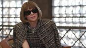 Vogue's Anna Wintour Shares Her Favorite Moments From Paris Fashion Week