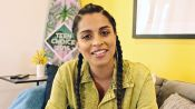 Lilly Singh Talks Success, Raps Facts and Dances the Carlton