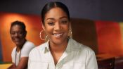 Tiffany Haddish on Her Career, Her Eritrean Roots, and How She Deals With Hecklers