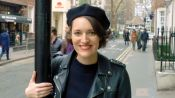 Phoebe Waller-Bridge on Fleabag, British Humor, and Her Creative Process