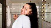 Watch Ella Mai's Five-Minute Guide to Sensitive Skin Care
