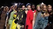 Marc on Film! Behind the Scenes of Marc Jacobs's Fall 2019 Show