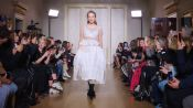 """""""It was Very Personal and Very Human"""": Simone Rocha on Her Fall 2019 Show"""