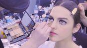 Watch: At Dior, Teddy Girls Take Center Stage