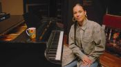 Alicia Keys on Her Family, Spirituality, and Performing New Music