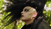 Watch London Nightlife Fixture Parma Ham's Extreme Gothic Beauty Transformation