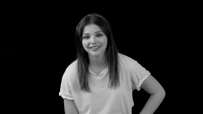 Chloe Grace Moretz Full Sex Tape