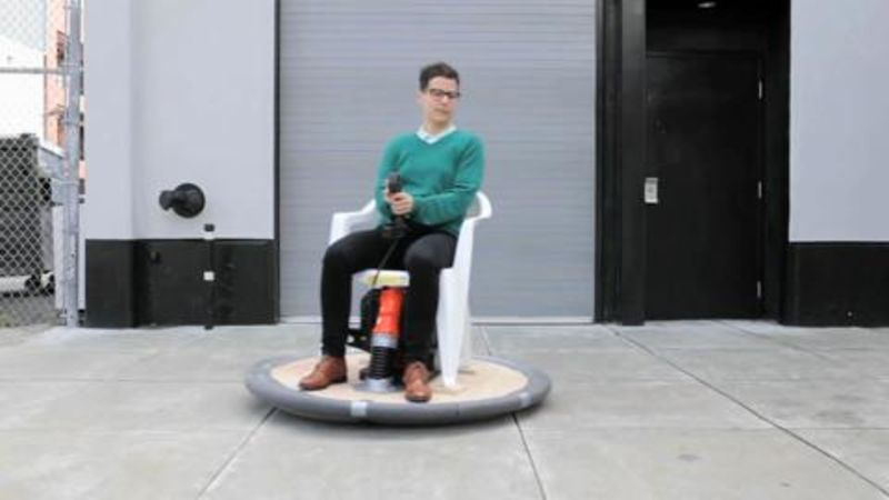 Adam savage build a hovercraft with your kids wired solutioingenieria Image collections
