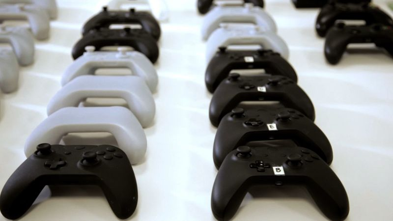 With Project xCloud, Xbox Wants to Bring Gaming Anywhere You Are | WIRED