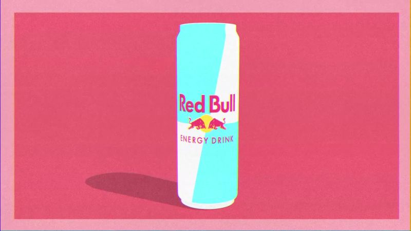 Wired X505 Energy Drink | Watch What S Inside Red Bull Wired Video Cne