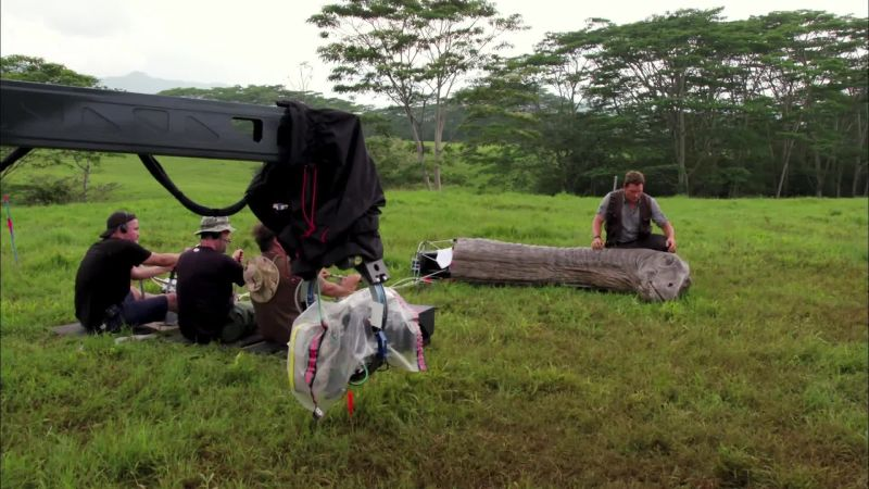 New 'Jurassic World: Fallen Kingdom' Trailer Serves Up Big Dinos and
