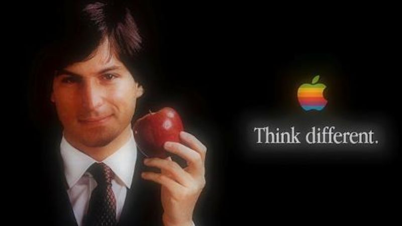 Steve Jobs, 1955 U2013 2011 | WIRED