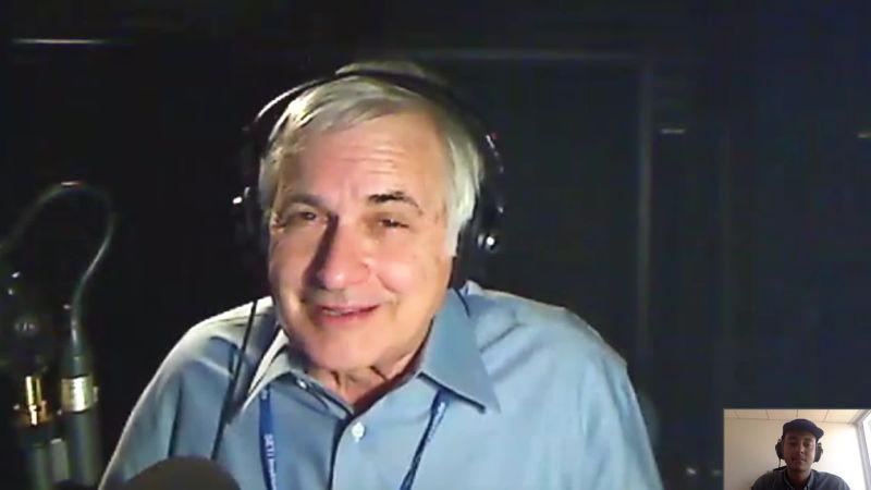 Inside Bigelow Aerospace Founder Robert Bigelow's Decades-Long