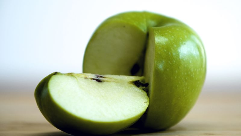 Here's How Many Apple Cores It Would Take to Poison You | WIRED