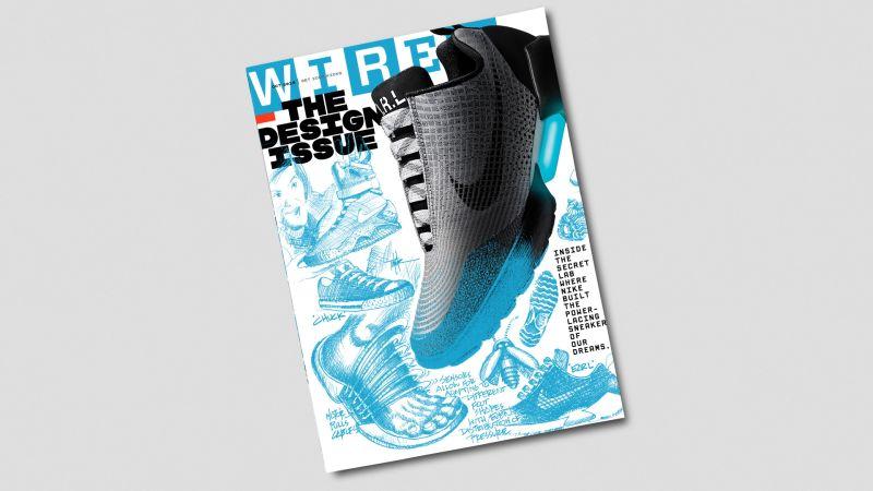 722ae453eae0 How Nike Built the HyperAdapt