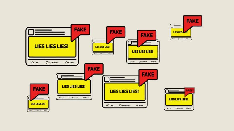 Explained: What is Fake news? | Social Media and Filter Bubbles