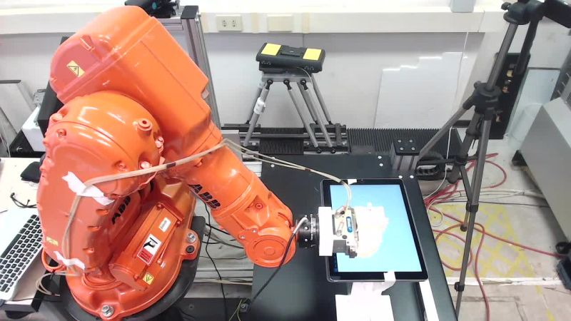 Watch Hackers Sabotage an Industrial Robot Arm | WIRED