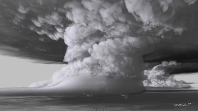 Storm Chasers, Megacomputers, and the Quest to Understand