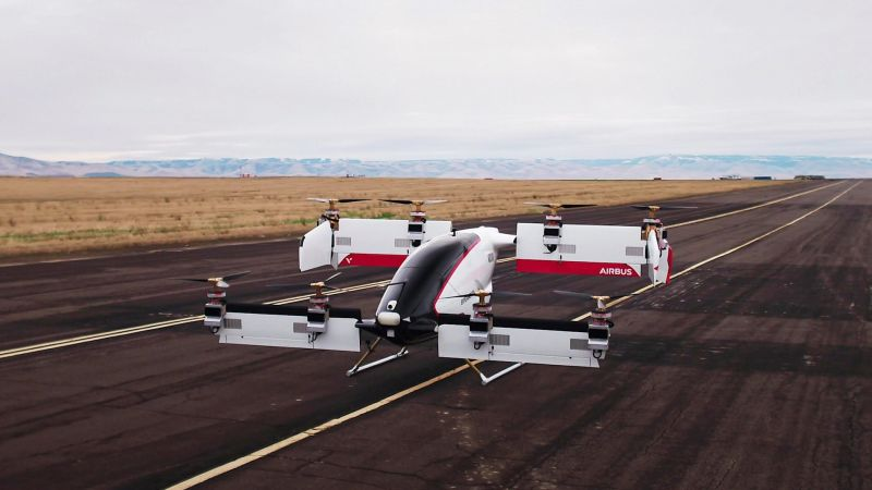 Sikorsky's Self-Flying Helicopter Hints at the Flying Future | WIRED