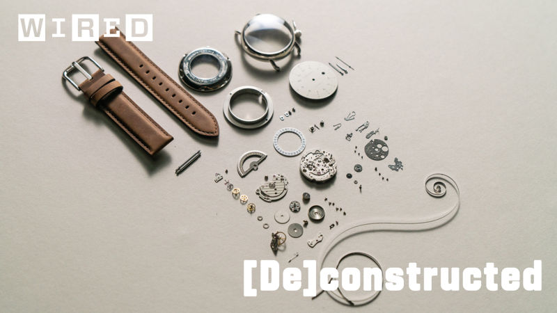 Deconstructing Swiss & Japanese Movement Watches