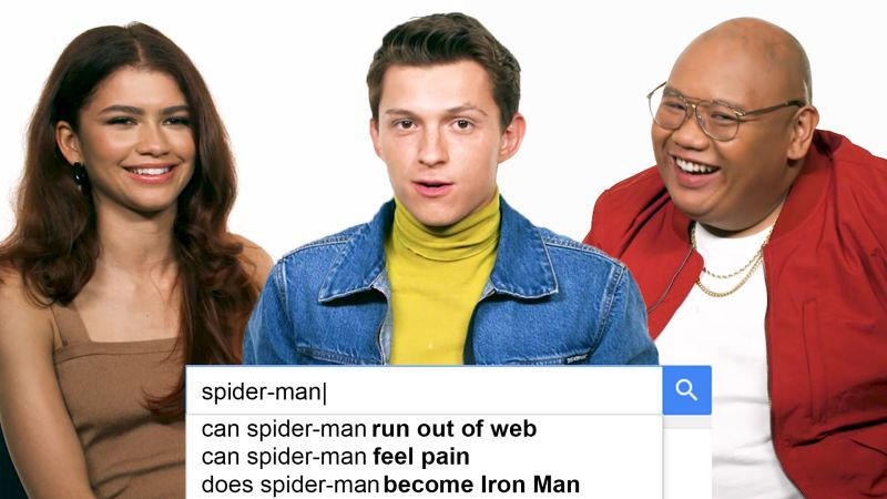 Great Stunt, Spider-Man! Now Let's Fine-Tune the Physics | WIRED