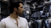 Man of Steel: Designing Krypton's Tech Effects Exclusive