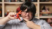 Big Hero 6 is More Than Just a Disney-fied Version of a Marvel Classic